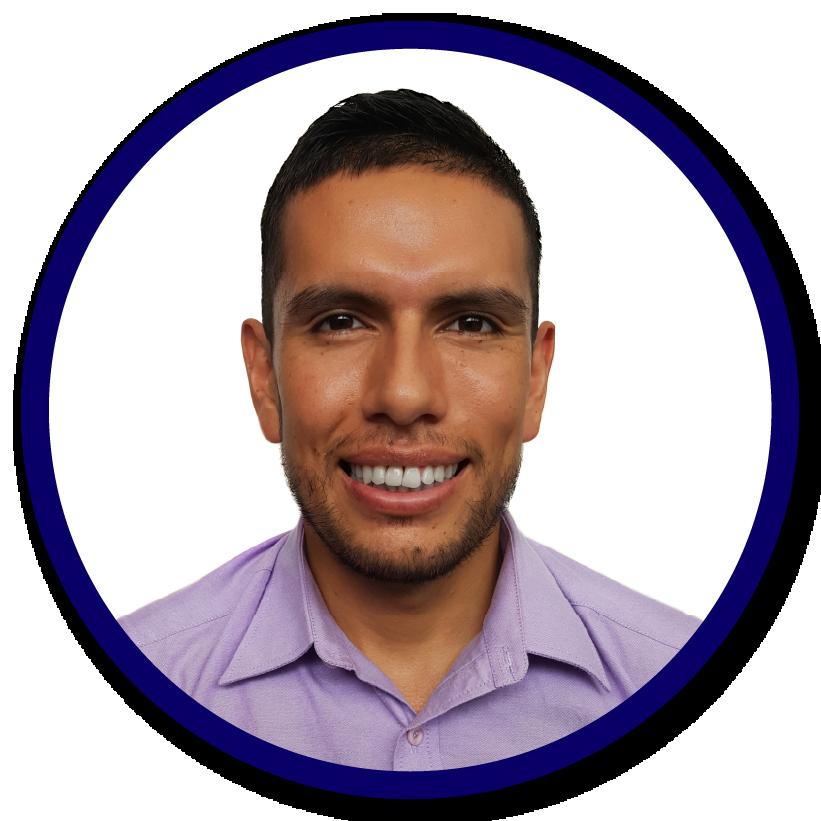 Elvis Gerardo Ortega Ochoa - Docente investigador - elvisortegaec