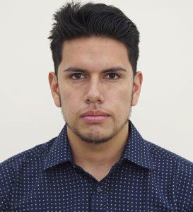 Elvis Gerardo Ortega Ochoa